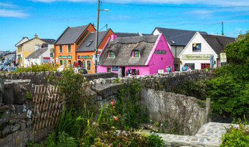 Staycations in Co. Clare