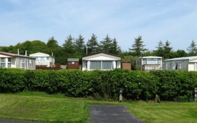 mobile homes to rent in mayo
