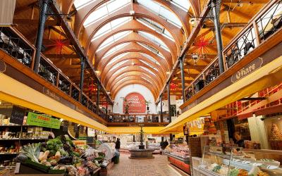 English Market Feature Image