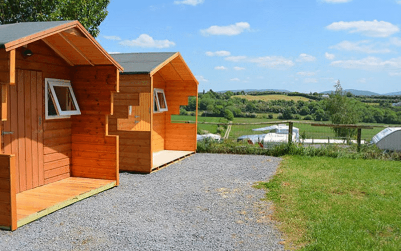 mobile homes to rent in Kilkenny