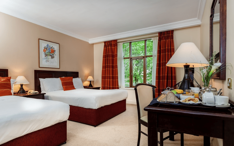 staycations in ireland