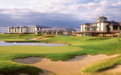 family hotels in laois