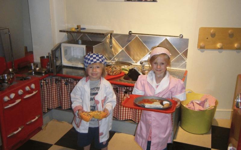 kids activities dublin
