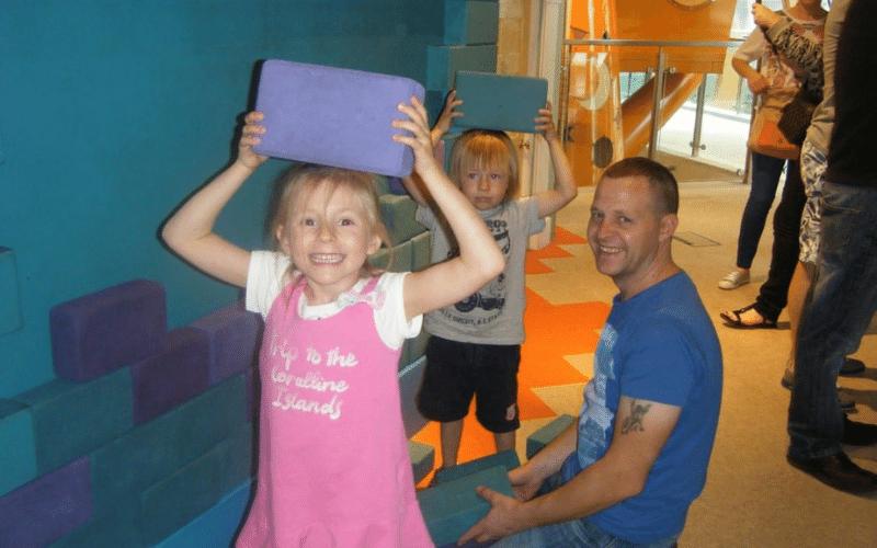 dublin kids activities