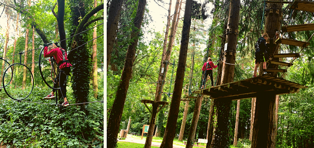 outdoor things to do with kids in cork