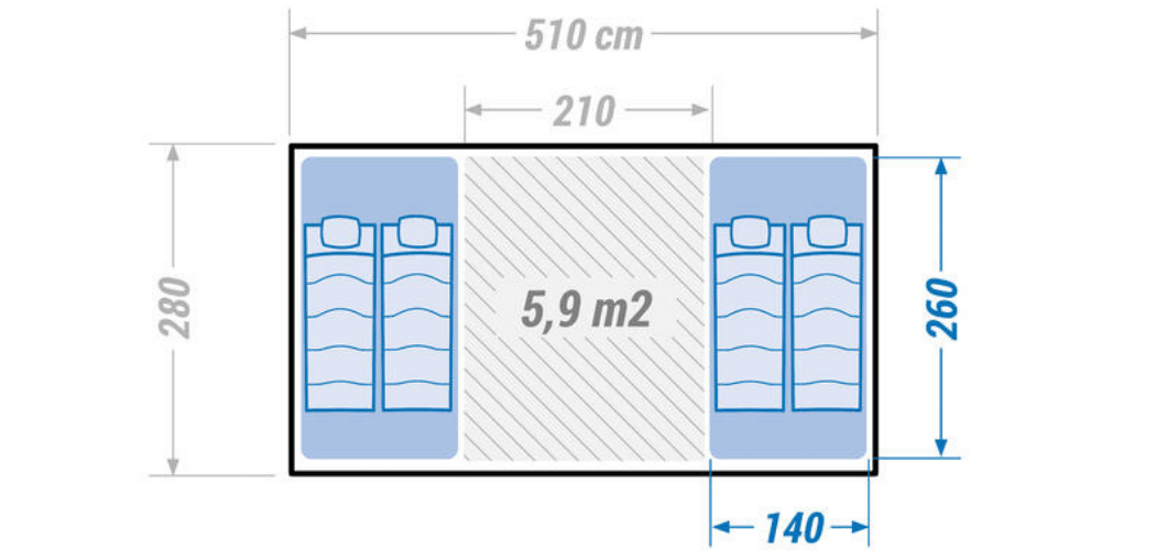 tents for family camping
