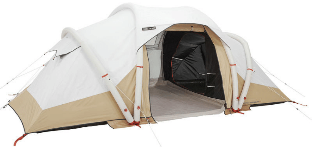 the best family tent of 2021