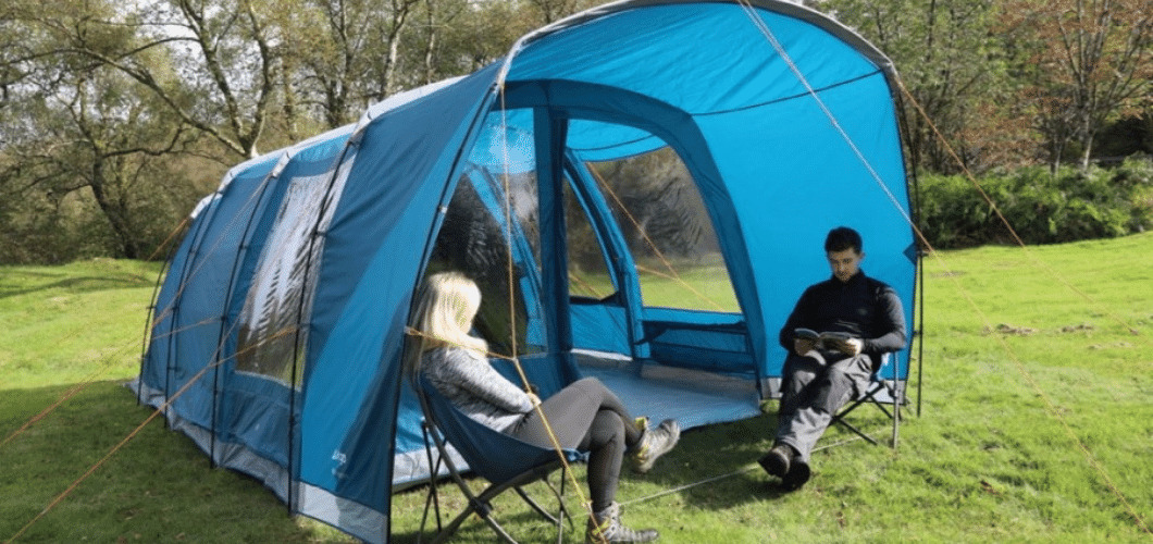 The Best Family Tent 2021