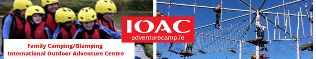 IOAC Advert