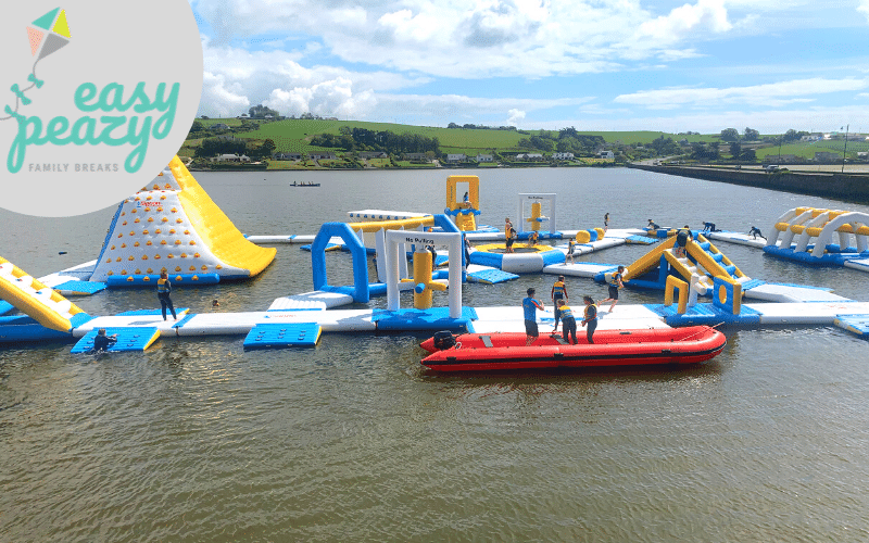 The Lagoon West Cork