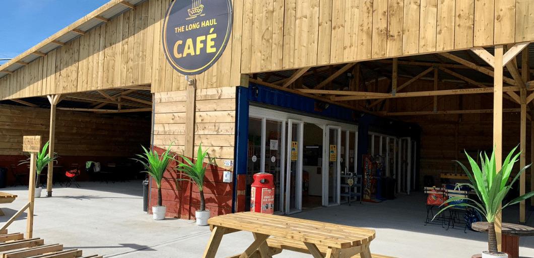 IOAC cafe