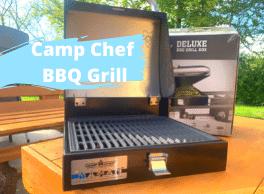 Camp Chef BBQ