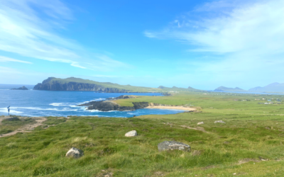 Staycations in Kerry