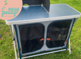 Decathlon Folding Cupboard